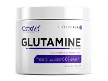 OstroVit Glutamine Supreme Pure 300g