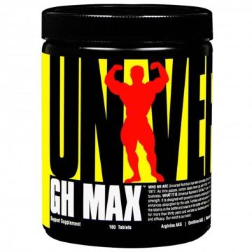 Universal GH Max 180caps