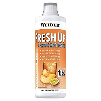 Weider FreshUP Concentrate 1000ml