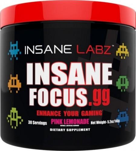 Insane Labz - Insane Focus.GG (30serv)