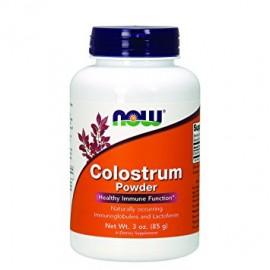 Now Colostrum Powder 85g