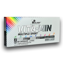 OLIMP Vita-Min 60caps