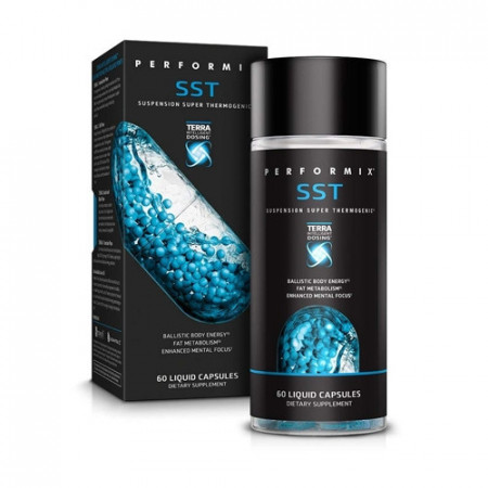 Performix-SST Suspension Super Thermogenic-60 cps