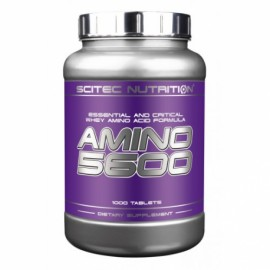 Scitec Amino 5600 / 1000 tablete