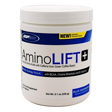 Usp Amino Lift 258g
