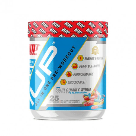 1UPNUTRITION - All-In-One PRE-WORKOUT