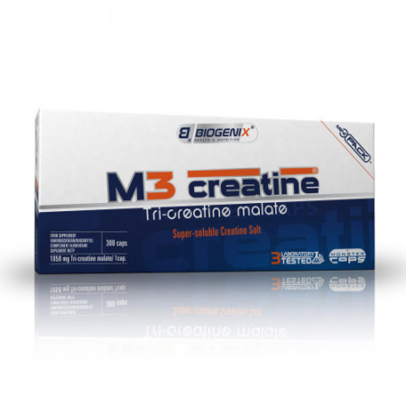 BIOGENIX - Creatina M3