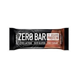 Biotech Zero Bar 50g
