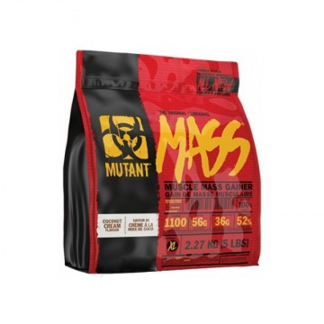Fit Food Mutant Mass 2.2 Kg