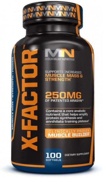 x factor molecular