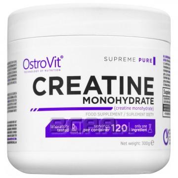 OstroVit Creatine Monohydrate Supreme Pure 300g