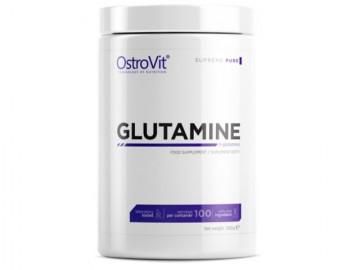 OstroVit Glutamine Supreme Pure 500g