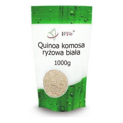 quinoa alaba