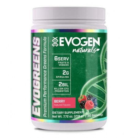vitamine evogen