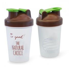 FA The Natural Choice Shaker 400ml