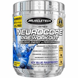Muscletech NeuroCore 190g