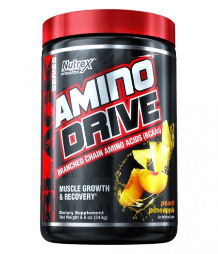 Nutrex-Amino Drive 258g