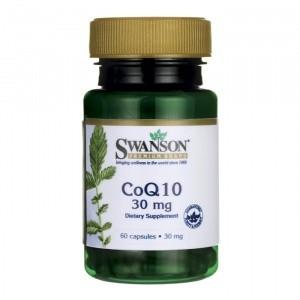 Swanson Co Q10 60caps