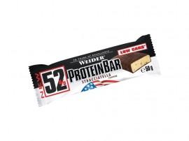 Weider 52% Protein Bar 50g