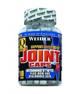 WEIDER Joint Caps - 80caps