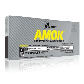 Olimp AMOK 60caps