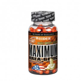 Weider Maximum Krea-Genic 120caps