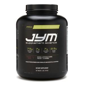 JYM Supplement Science Pro 1,8kg