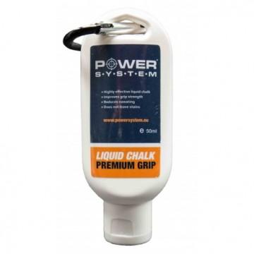 Power System Magneziu Lichid Premium Grip 50ml PS-4082