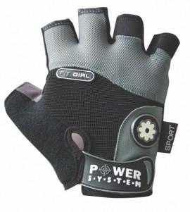 Power System Manusi pentru femei Fit Girl Xs/S/M/L/XL PS-2900