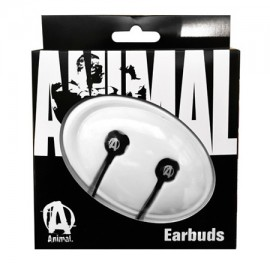 Universal Animal Earbuds