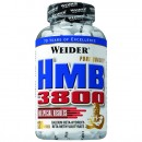 WEIDER HMB 3800 120caps