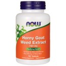 Now Horny Goat Weed Extract 90caps