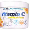 Allnutrition - Vitamina C antioxidant - 250g