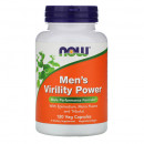 Now - Men's Virility Power - 120 capsule