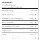 REDCON1 - Mental Trigger 60caps