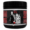 5% Nutrition Rich Piana All Day You May 465g