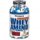 Weider Whey Amino 280caps