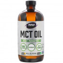 NOW FOODS - MCT oil 473ml