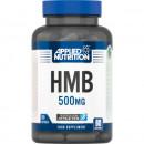 Applied Nutrition - HMB 500mg - 120 capsule veggie
