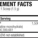 creatina monohidrata