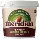 Meridian Foods - Unt de migdale (Smooth) - 1kg