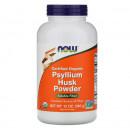 Now - Psyllium Husks (Fibre de psyllium) - 340g