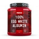 Prozis 100% Egg White Albumin 900g