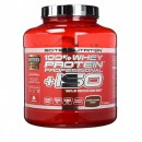 Scitec Nutrition 100% Whey Protein Professional +ISO 2,3kg