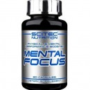 Scitec Nutrition Mental Focus 90caps