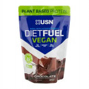 USN - Diet Fuel Vegan - 880g