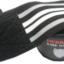 Power System Fase pentru genunchi (Knee Wraps Pro) PS-3700