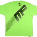 MP Tricou Lime Green XXL