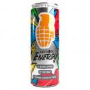 Grenade - Energy Drink (bautura energizanta) - 330ml