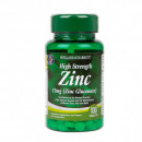 Holland & Barrett - Zinc (High Strenght) 15mg - 100 capsule